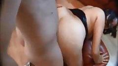 Big butt milf deep anal