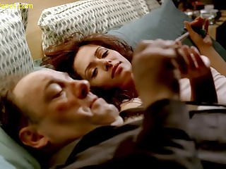 Sarah Shahi Nude Sex Scene In The Sopranos ScandalPlanet.Com