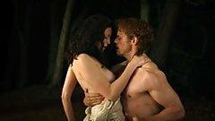 Caitriona Balfe Nude Sex in Outlander On ScandalPlanet.Com