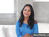 RealityKings - Teens Love Huge Cocks - Bruce Venture Nikki K