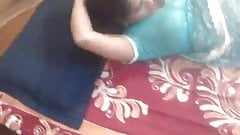 Desi Bhabhi In Sari Masturbation