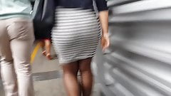 DRESS SEXY WALK