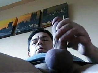 Ass licking 5149 cum off her