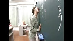 Gloryhole in the Classroom