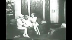 Vintage - Threesome Fun