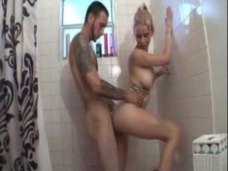 brother sister shower together