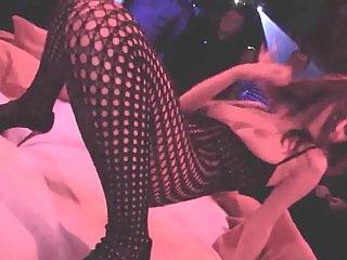 Wicked Porn-PJ Polina Zaitseva (BUNNY), Club 'Domain'