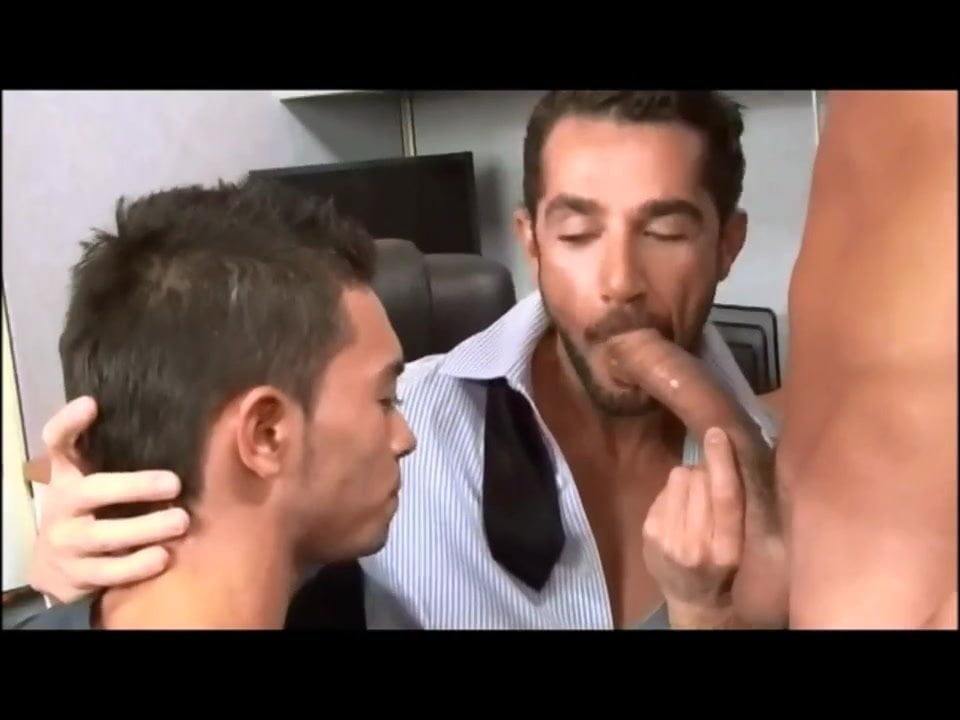 Hungry straight guy loves cock