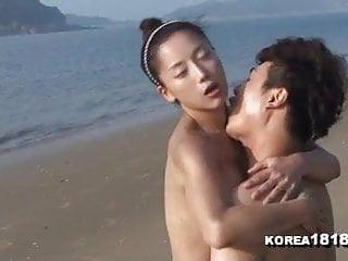 Korean Sex On The Beach