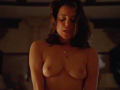 Alanna Ubach Nude Sex Scene In Hung Movie ScandalPlanet.Com