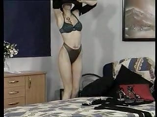 Preview 1 of HIGH HEELS AND NYLONS 01