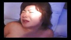 Japanese Obachama2 (censored)