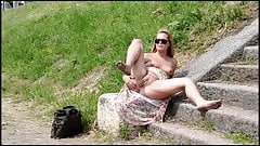 Decameron XXII - Naked and Barefoot Italian Whores