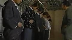 asian women prisoners abused