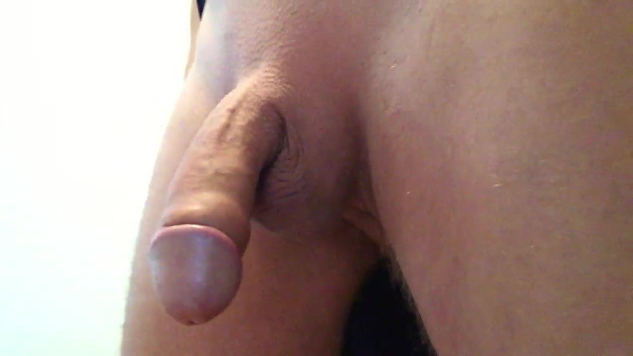 Already Enlarged Foreskin Always Rolled Back Without-8550
