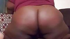 Stupid big ass