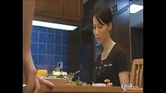Japanese Milf and guy in home alone vintagepornbay.com's Thumb