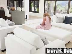 Mofos - Latina Sex Tapes - Sofia Valetta - Latinas Homecomin