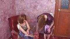 russian mom and girl 19 of 26