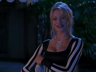 Cameron Diaz At Her Hottest In The Mask