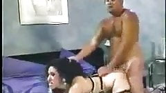 Blake Palmer and Latina