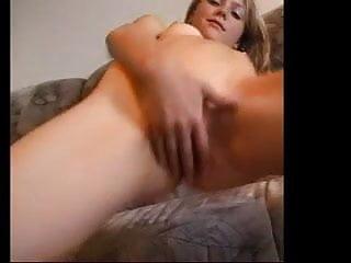 Sabine show, Filmer finger her