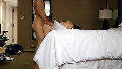 amateurs have intense sex and orgasm too