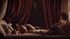 Jodhi May - ''Nightwatching''