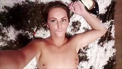 Russian Ex-Pornstar Red Barbie(Nadezhda Travina) today 37yo
