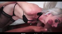 Latina Shemale Blonde Big Cock Riding