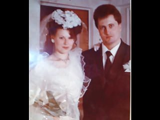Love Story Mature Ukrainian Couple Avi
