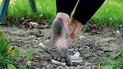 Feet 029 - Ewwwwww!