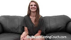 Backroom casting waitress