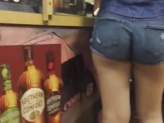 Spanish butt cheeks