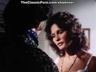 Linda Lovelace Harry Reems Dolly Sharp In Classic Porn