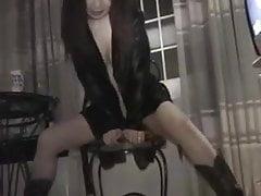 Amateur Korean Escort in hotel