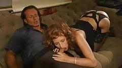 Silvia magic redhead milfs