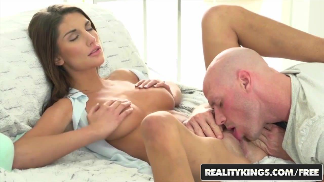 Two Hot Pornstars Johnny Sins