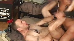 Chico fucks Bareback and dumps a load