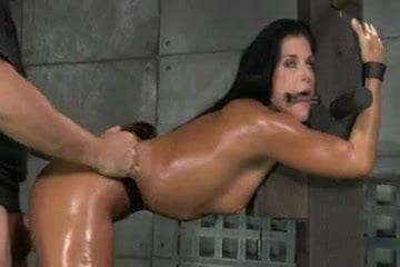 Free download & watch mature pornstar tied up and fucked hard         porn movies