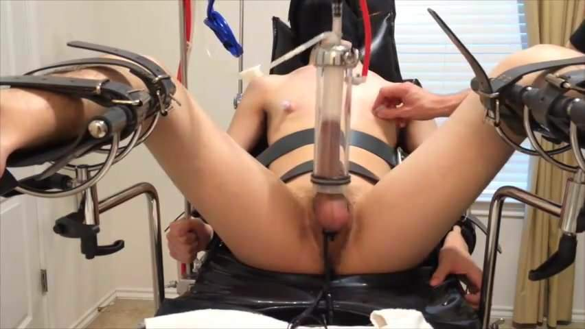Milking Machine Free Gay Big Cock Porn Video 9D - Xhamster-3018