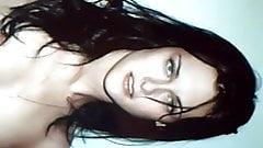 Kristen Stewart Delicious Cumshot
