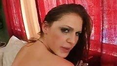 Lauren Phoenix-Anabolic