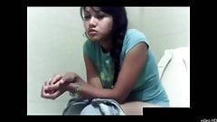 Hidden cam Mty toilet 3