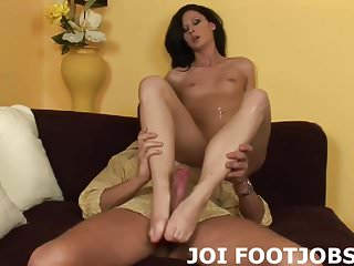 Preview 4 of Beg and you might get to worship our feet