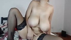 Shara webcam show