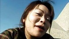 Japanese video 405 megumi wife