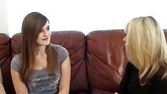 L Interview