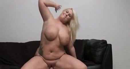 Blondy hot wife fucks black lover. Hasband at work. Part 1
