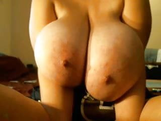 Webcams 2014 - MILF with L CUPS 2